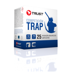 Cartucho TRUST TRAP 24